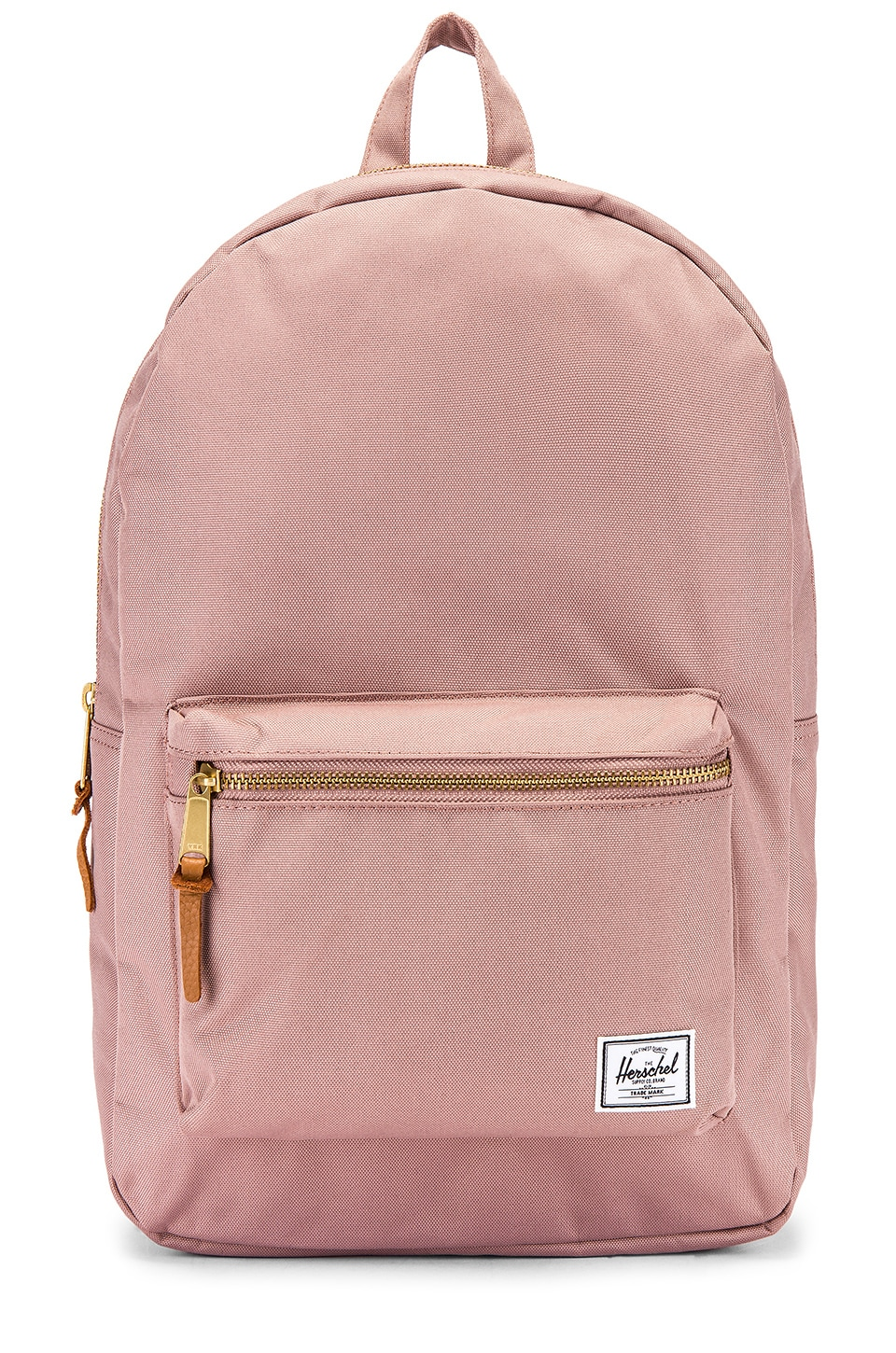 Herschel Supply Co. Settlement Backpack in Ash Rose