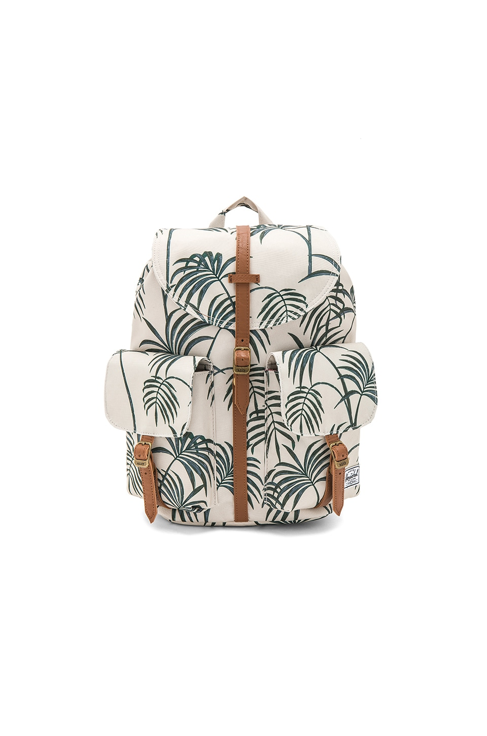 Herschel Supply Co. Dawson Backpack in Pelican Palm