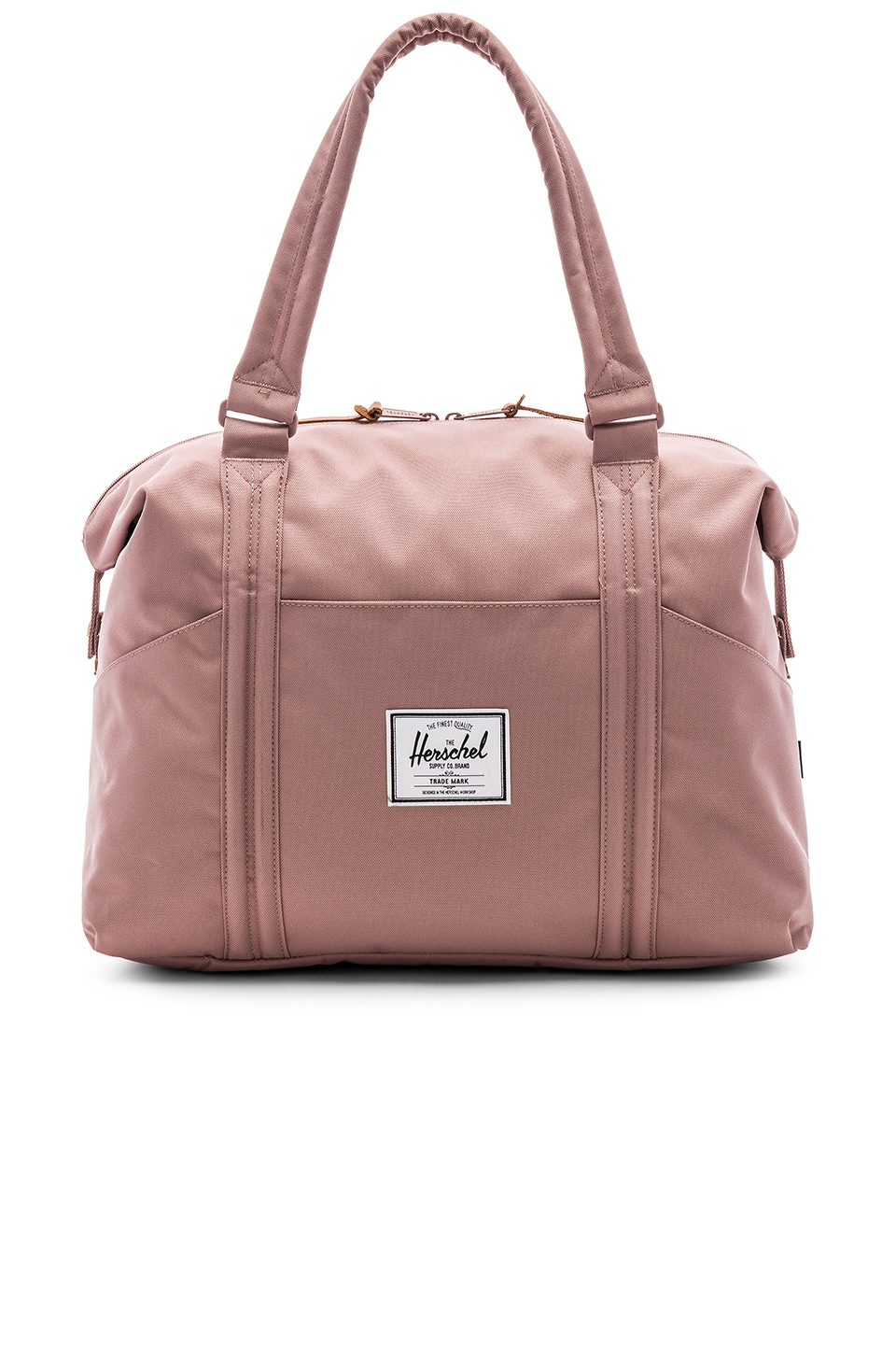 Herschel Supply Co. Strand in Ash Rose