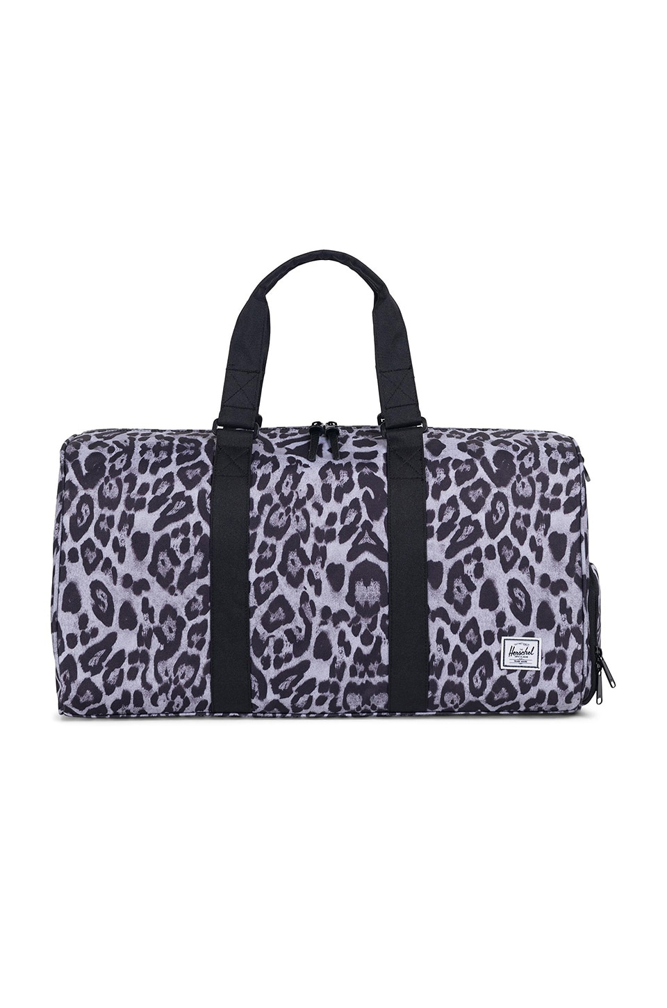 Herschel Supply Co. Novel Mid Volume in Snow Leopard