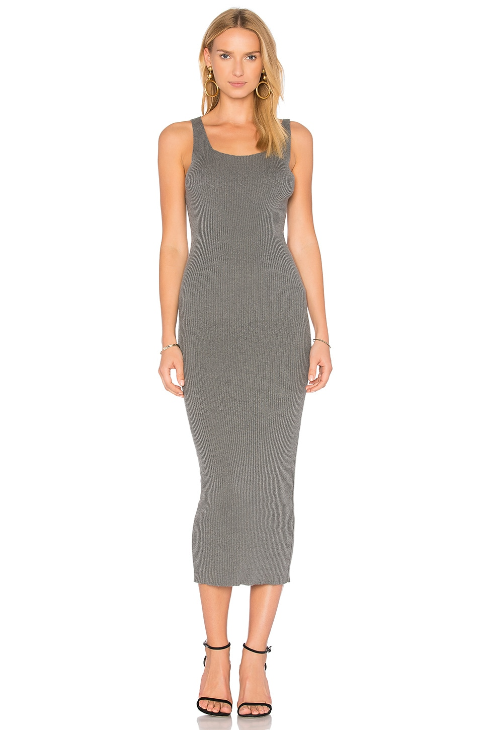 Cher Maxi Dress by Helfrich