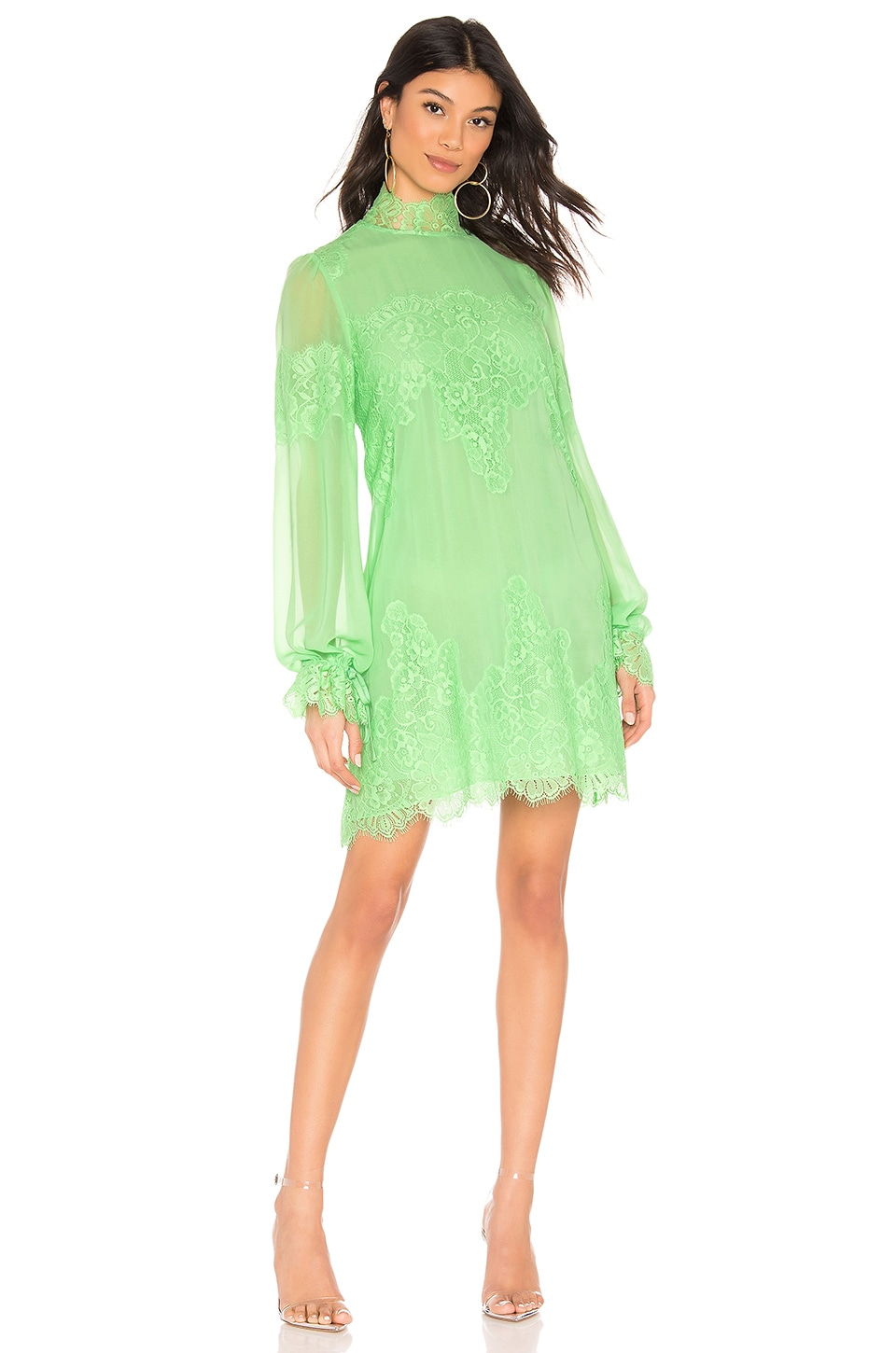 HAH Queen 4 A Day Dress in Mojito Combo