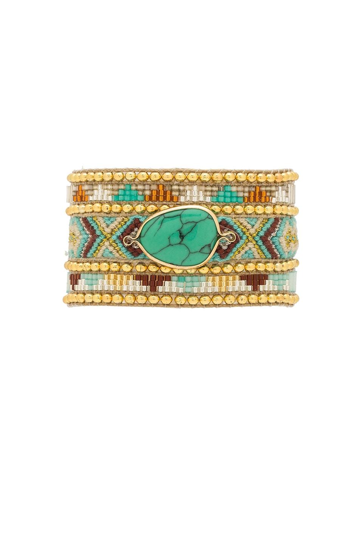 Jaya Twin Bracelet by HiPANEMA