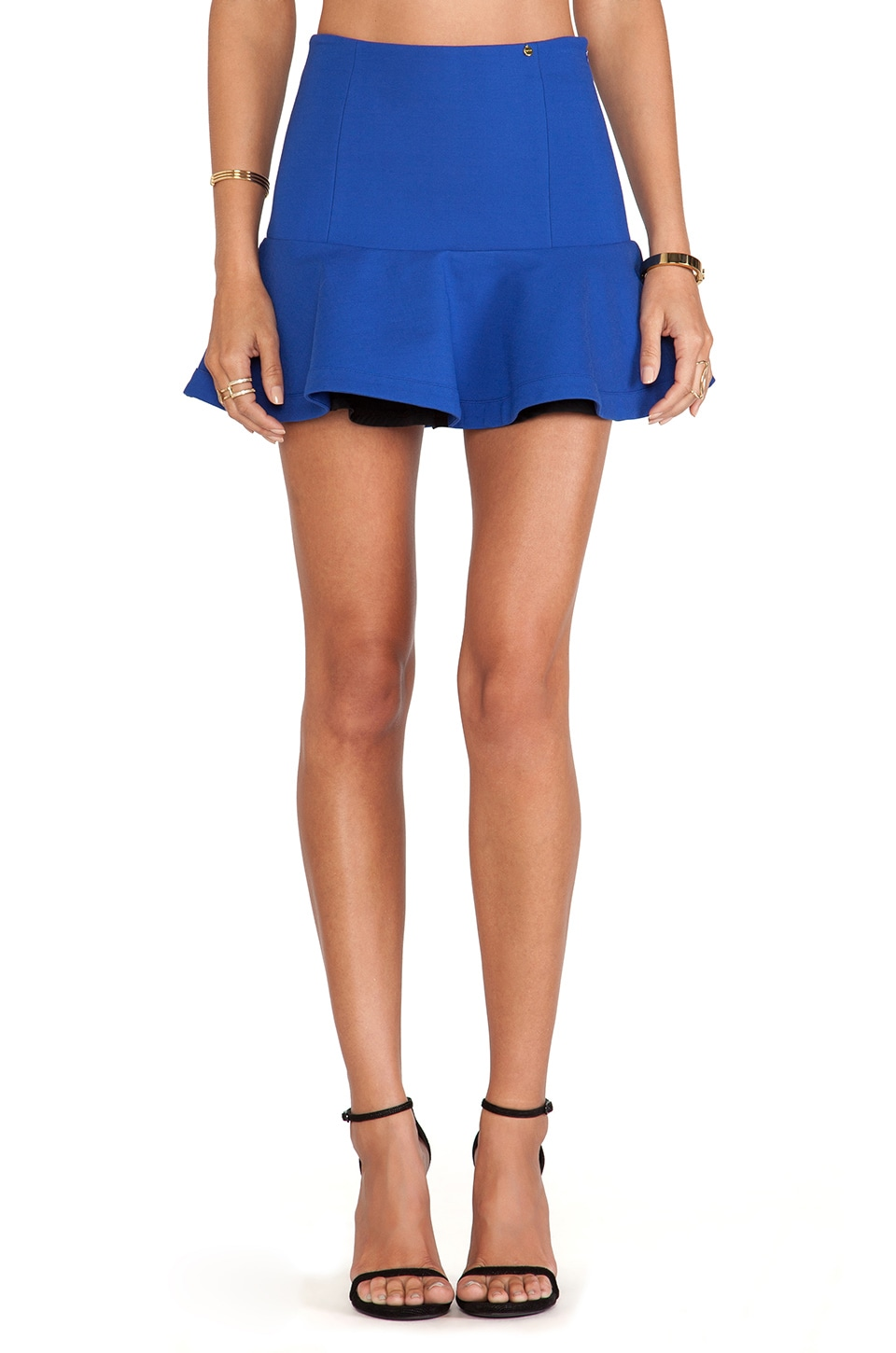 harlyn The Jenny Skirt in Blue