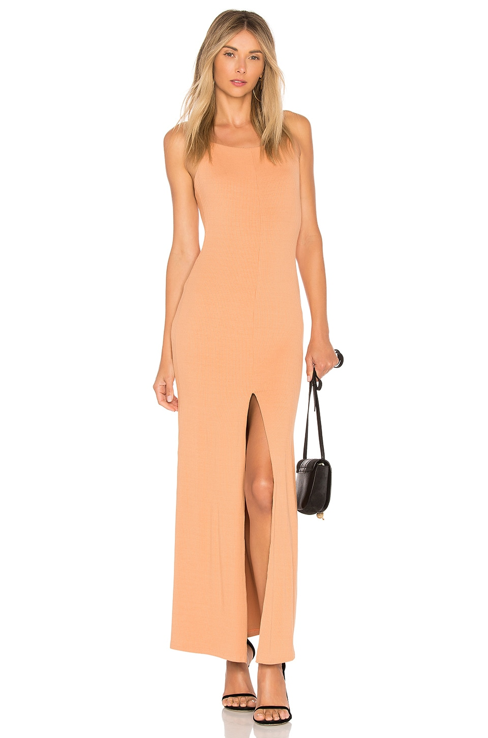 House of Harlow 1960 x REVOLVE Lina Maxi in Tea Rose