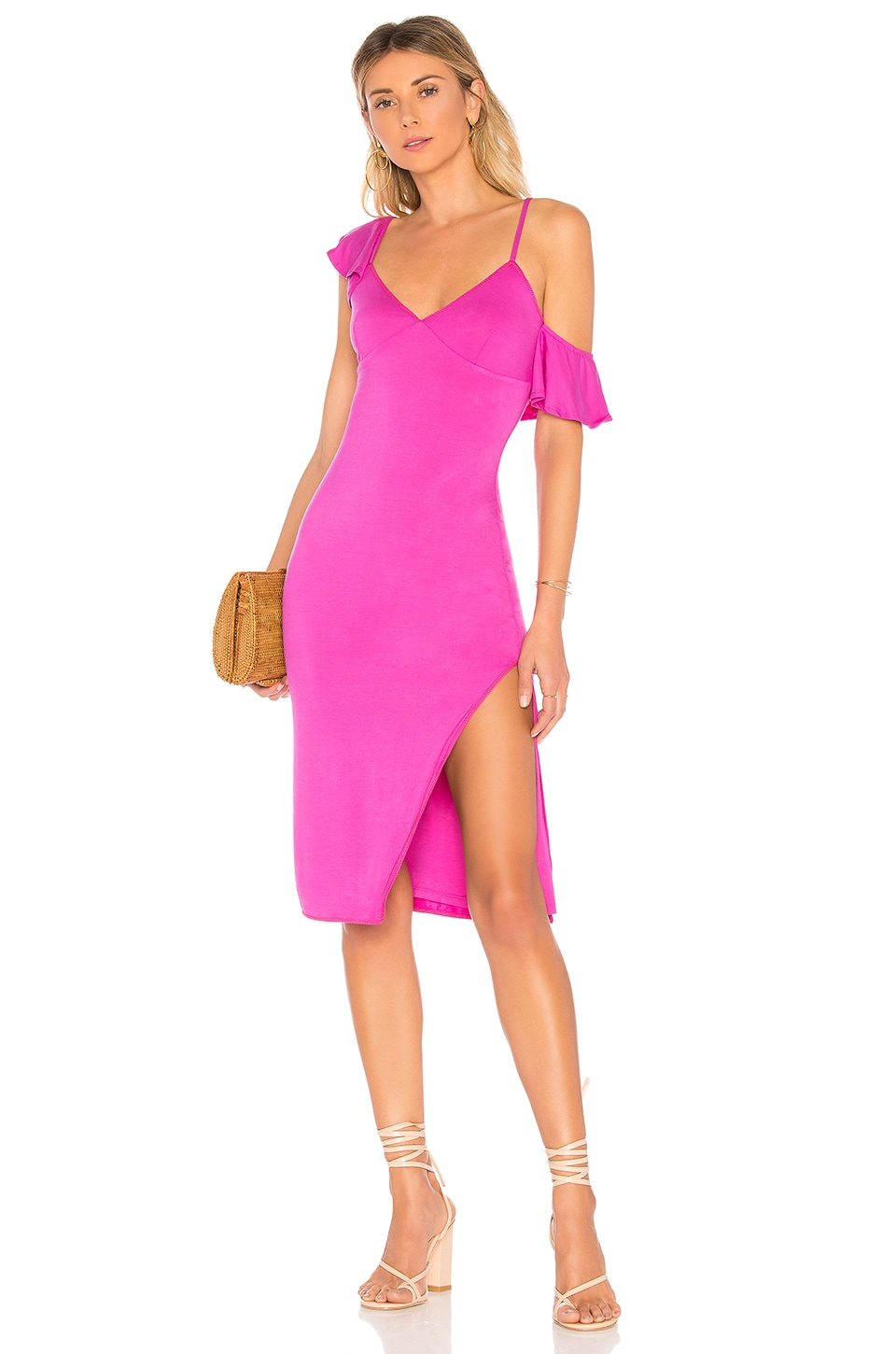 House of Harlow 1960 VESTIDO BODY CLAIRE