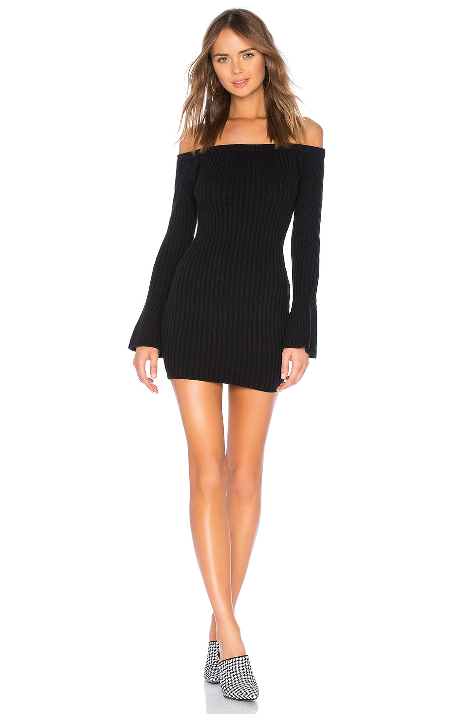 x REVOLVE Dove Sweater Dress