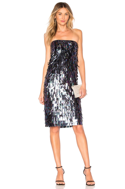 House of Harlow 1960 x REVOLVE Niven Dress in Multi