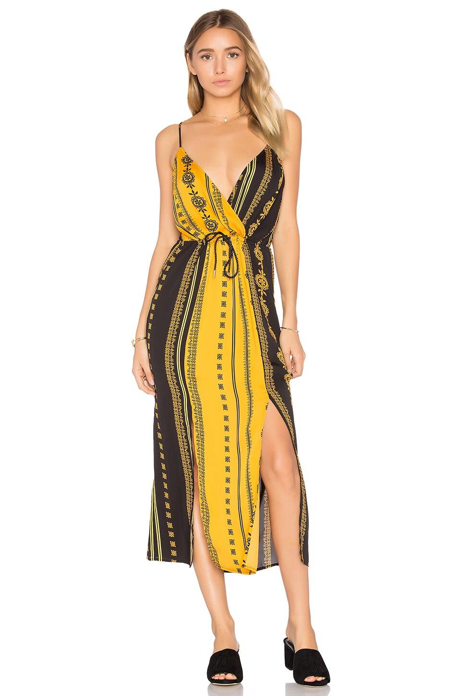 x REVOLVE Celia Dress by House of Harlow 1960