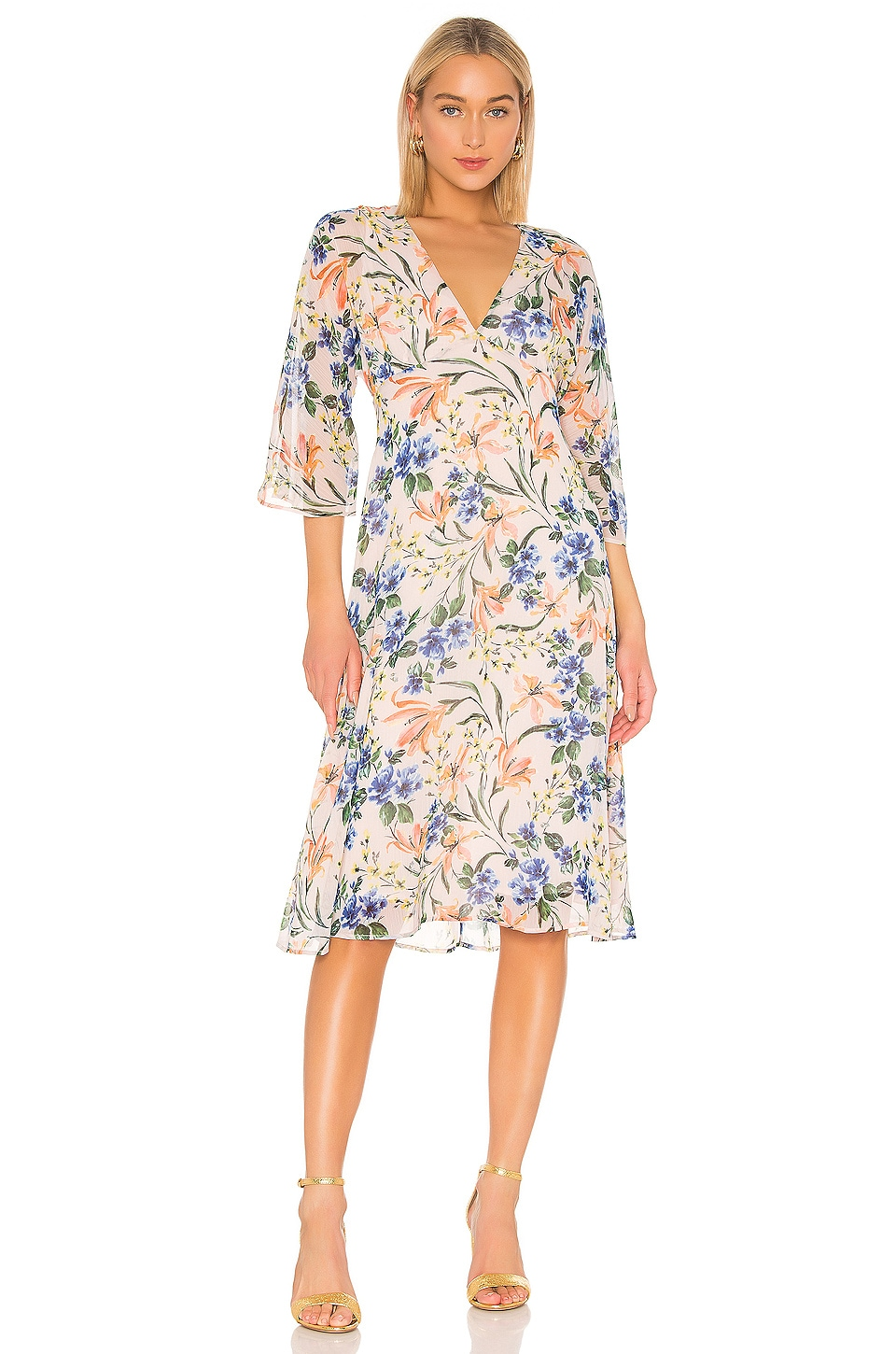 House of Harlow 1960 ROBE AMIRA