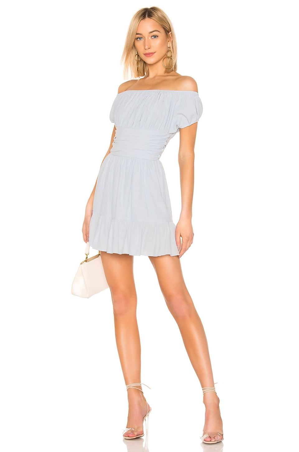 House of Harlow x Revolve 1960 Daphne Dress
