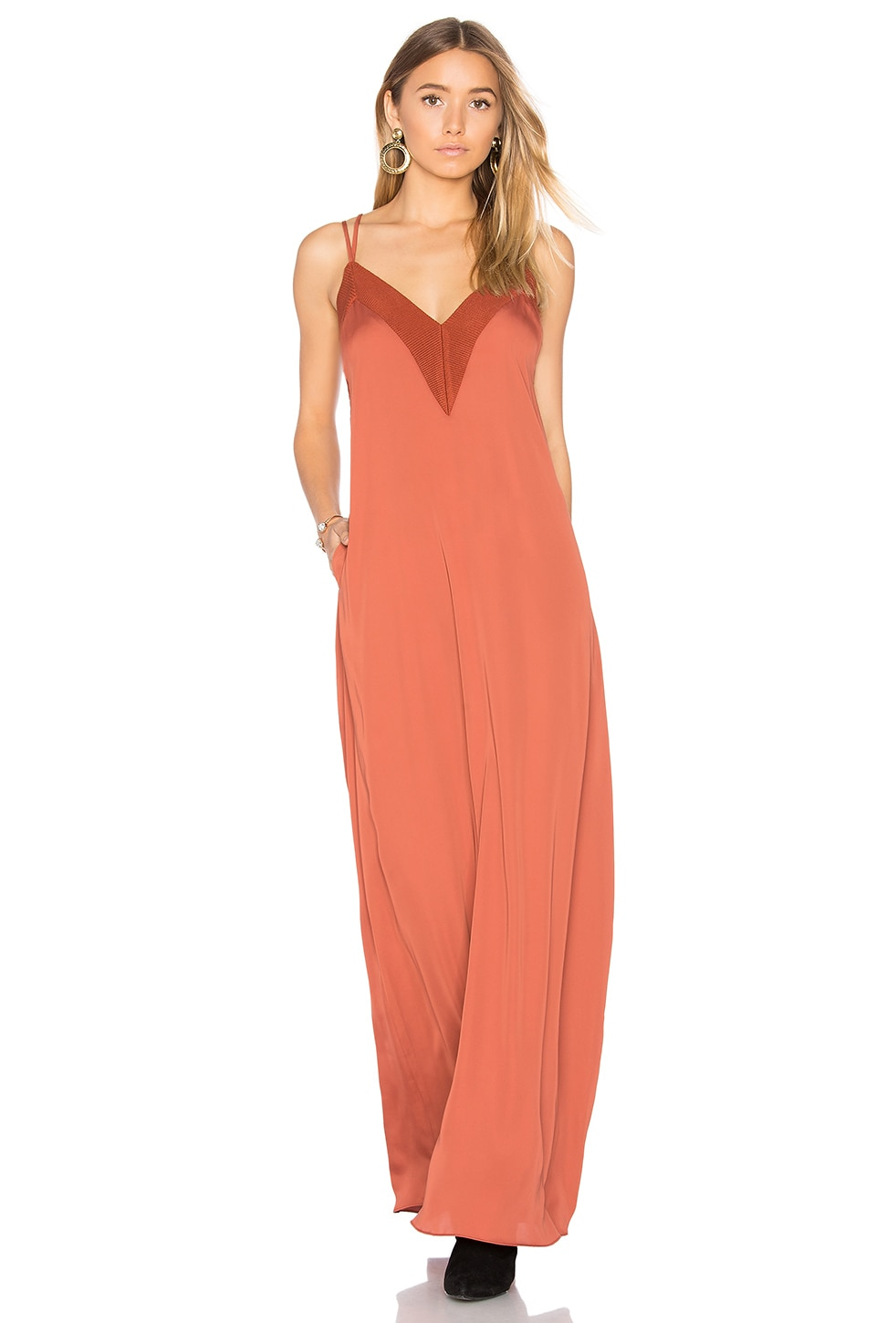 x REVOLVE Michelle Maxi by House of Harlow 1960