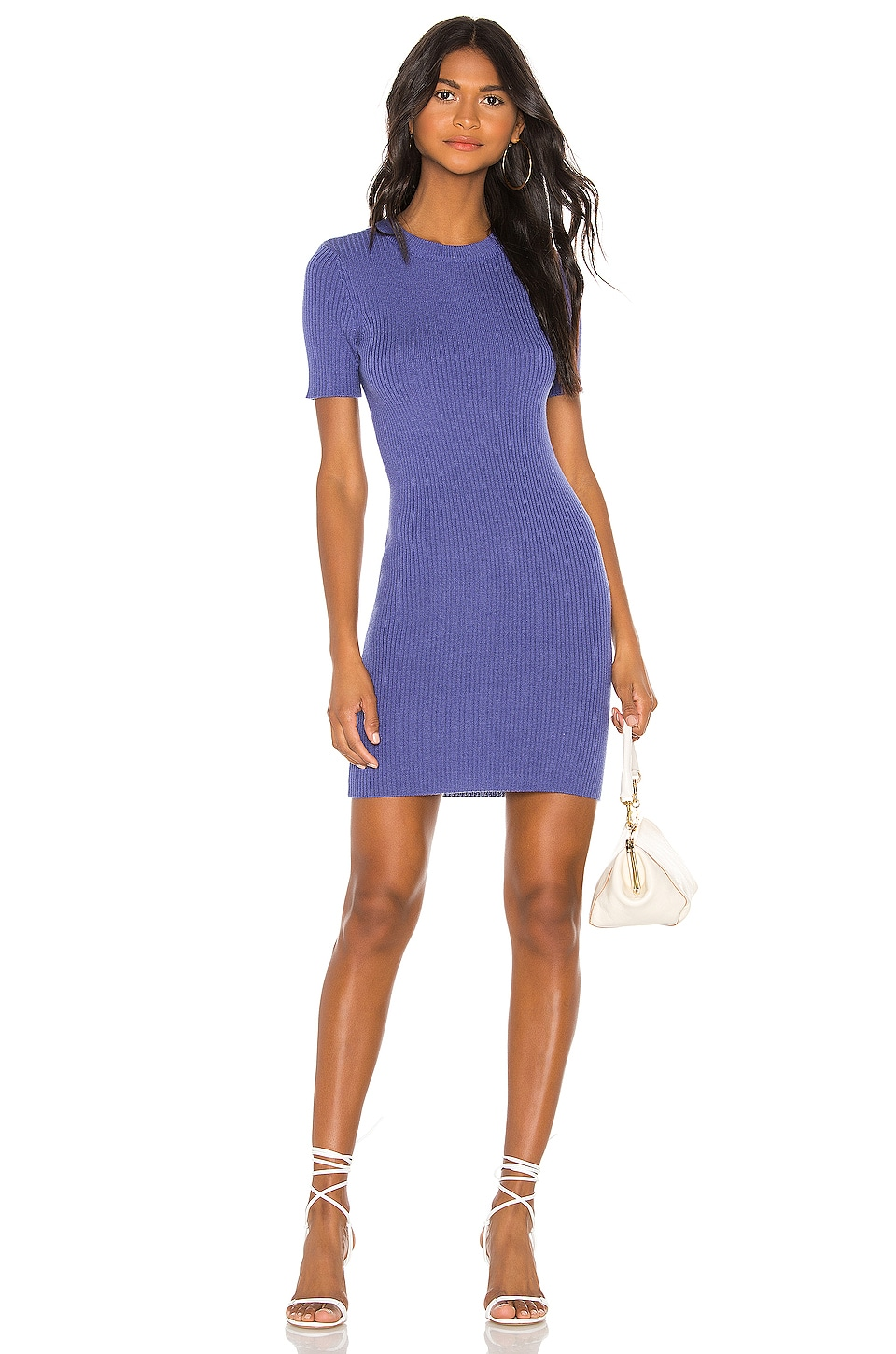 House of Harlow 1960 X REVOLVE Ava Dress in Cobalt Blue