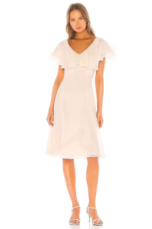 House of Harlow 1960 X REVOLVE Damita Dress in Cream