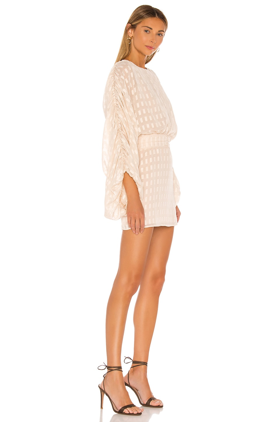 x REVOLVE Nika Dress, view 2, click to view large image.