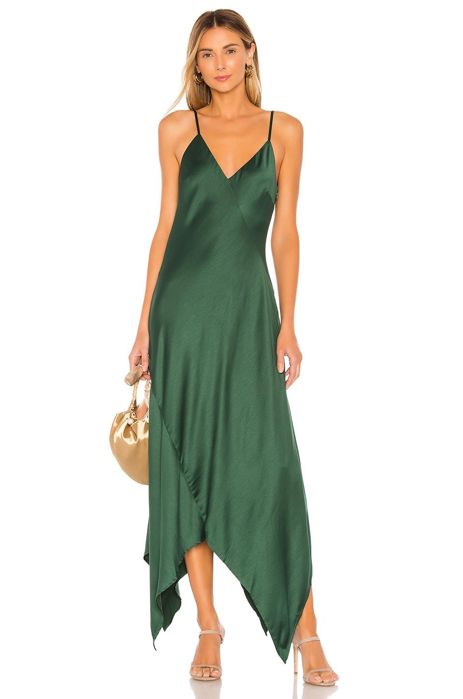 House of Harlow 1960 x REVOLVE Emerik Dress in Emerald