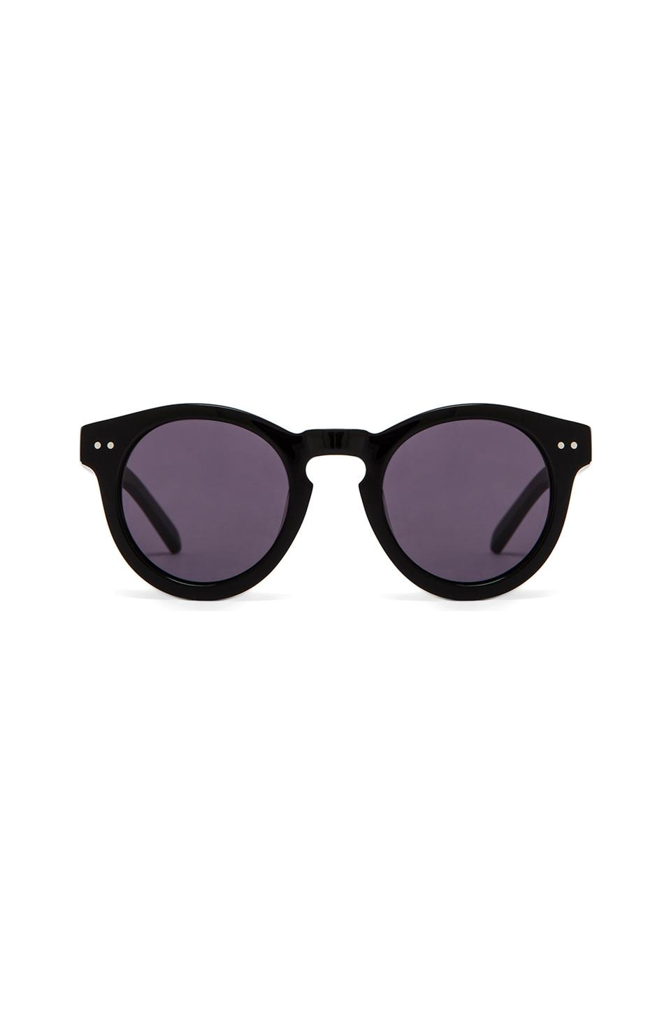 House of Harlow 1960 House of Harlow Carmen Sunglasses in Black