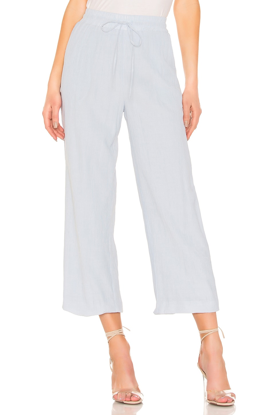 House of Harlow 1960 House of Harlow x Revolve 1960 Ole Pant in Light Blue