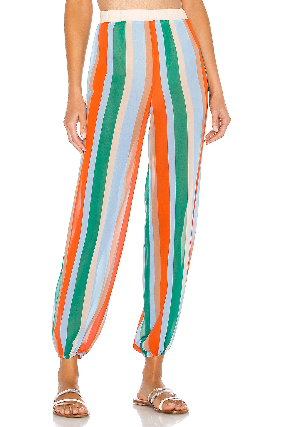 House of Harlow 1960 PANTALON DE PLAGE MANAUS