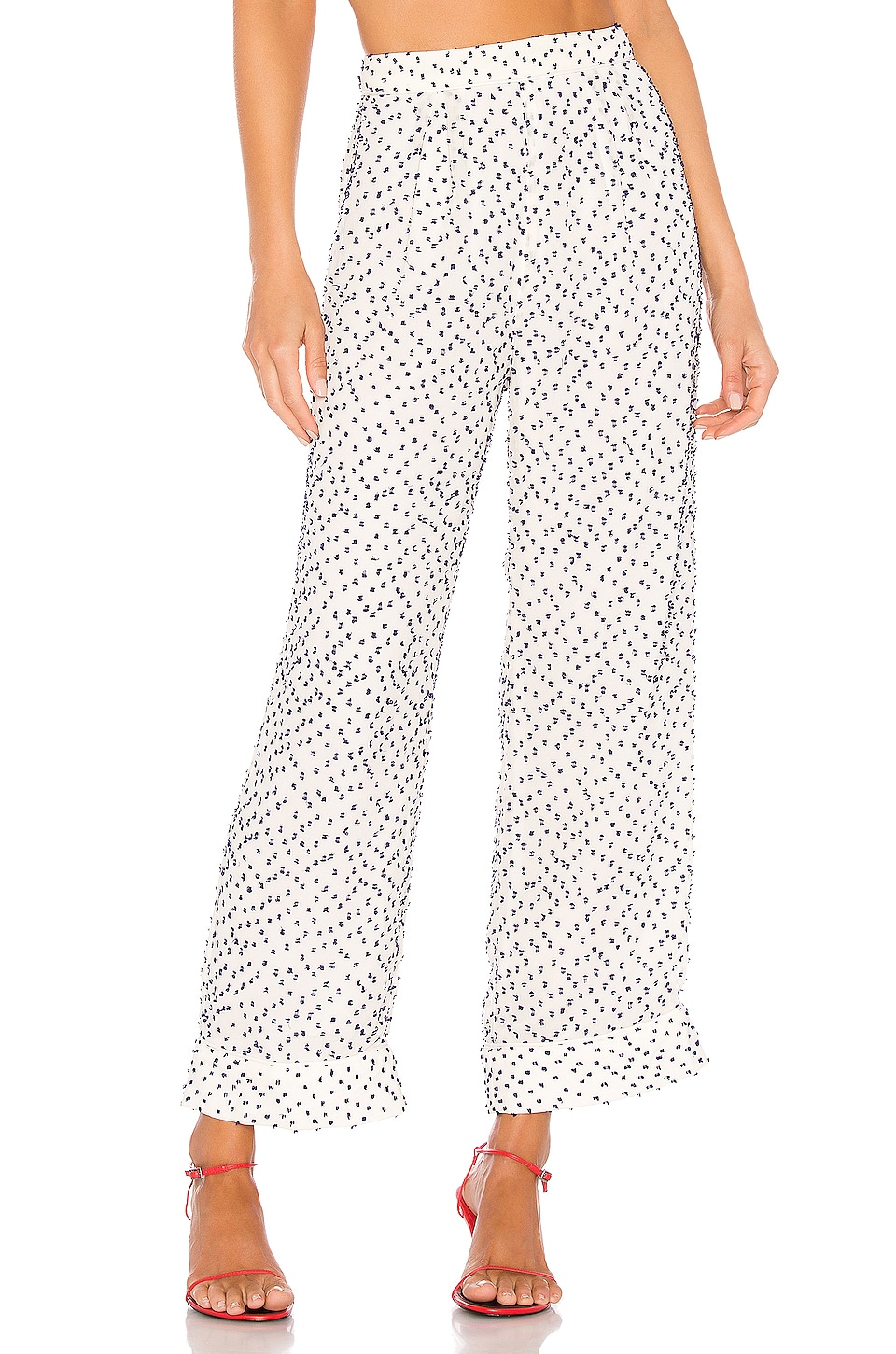 House of Harlow 1960 PANTALON AMAYA