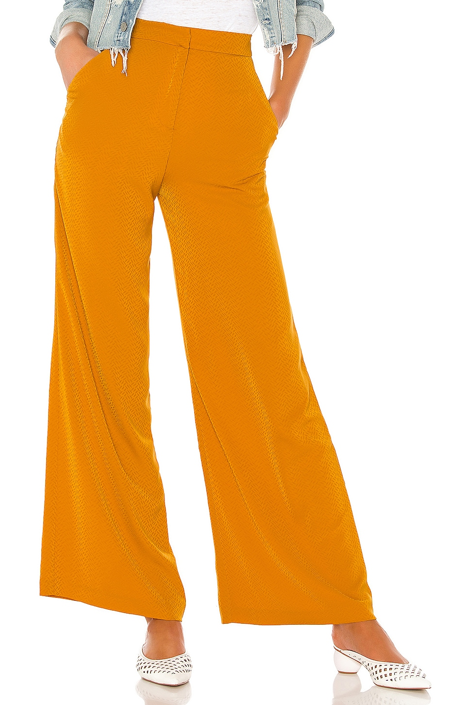 House of Harlow 1960 PANTALON MONA