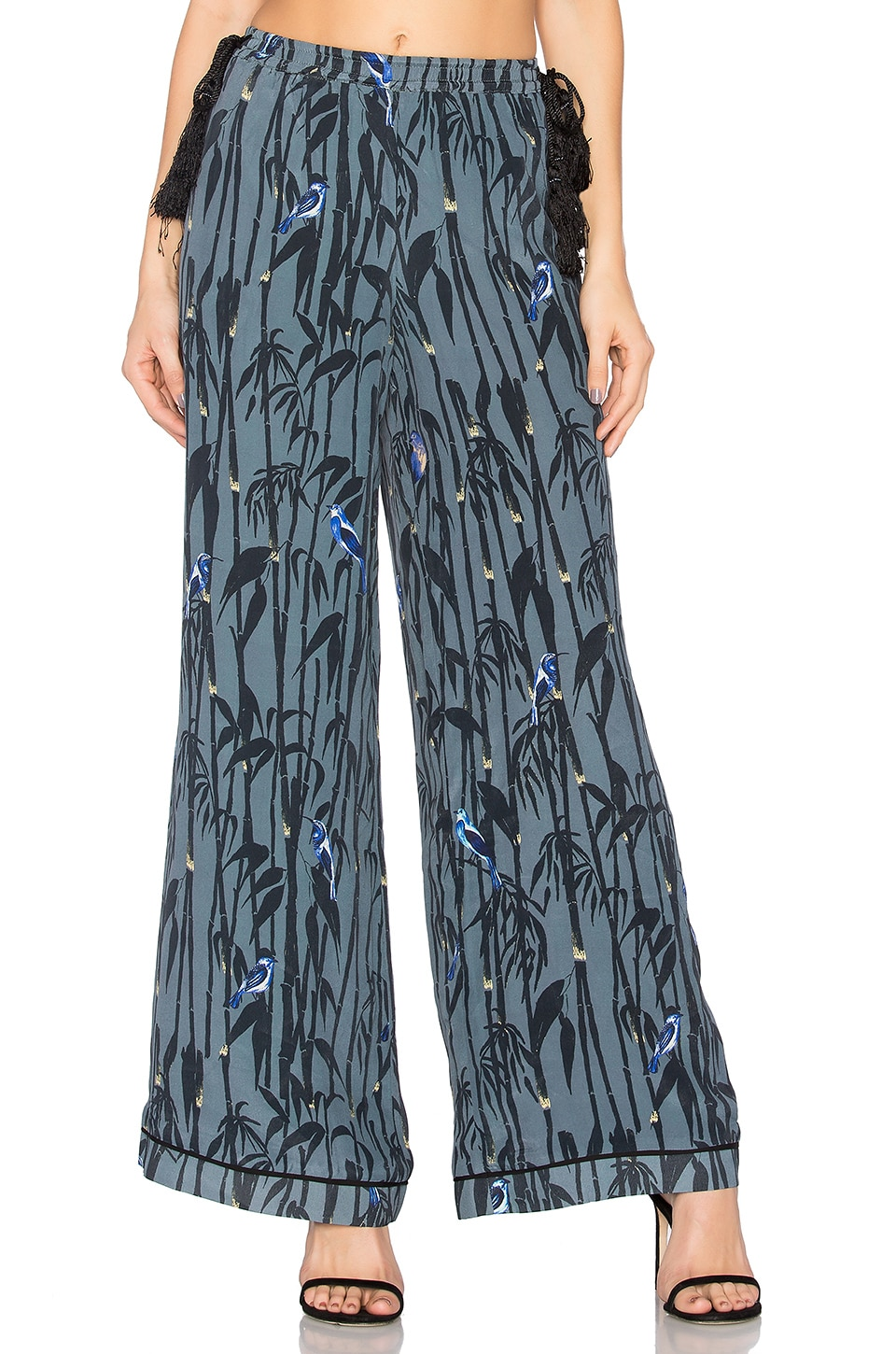 x REVOLVE Fenn Pants by House Of Harlow 1960