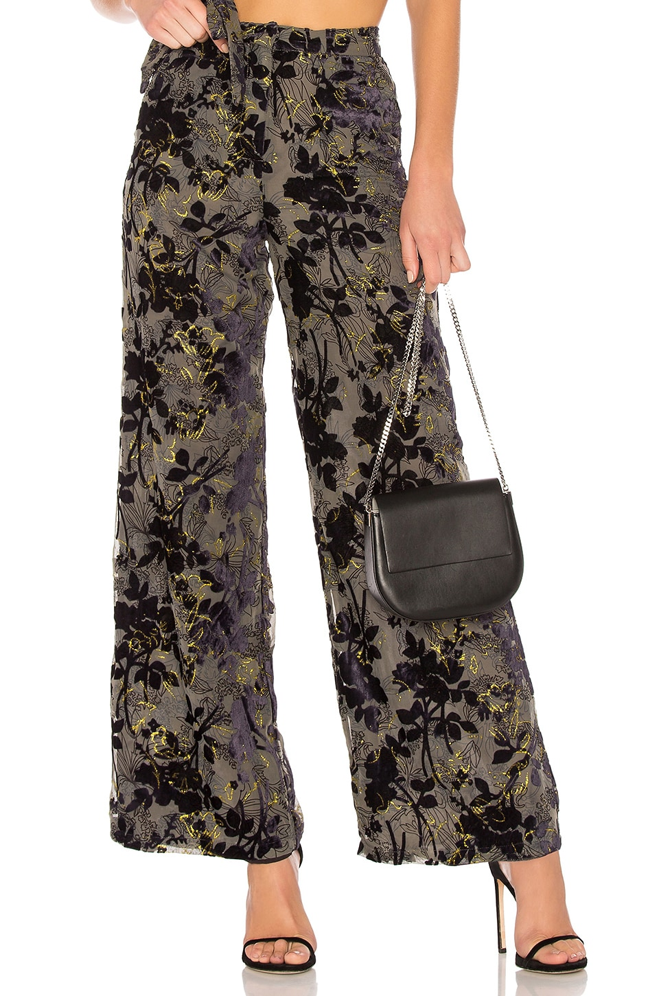 House of Harlow 1960 x REVOLVE Mona Pant in Antoinette Floral