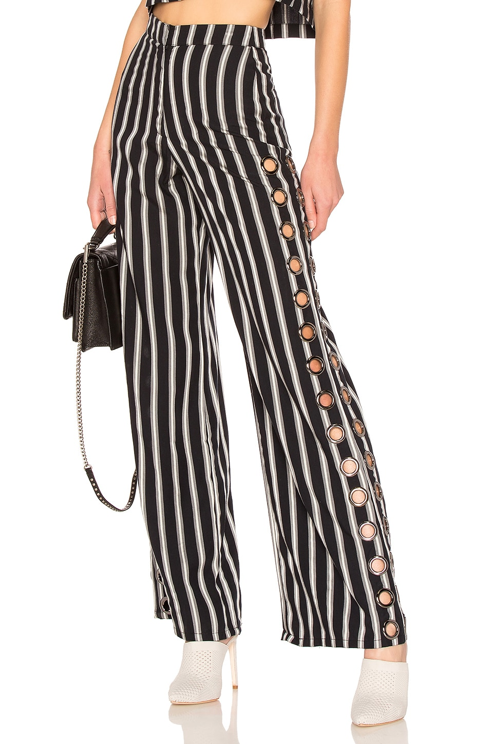 House of Harlow 1960 x REVOLVE Holden Pant in Deep