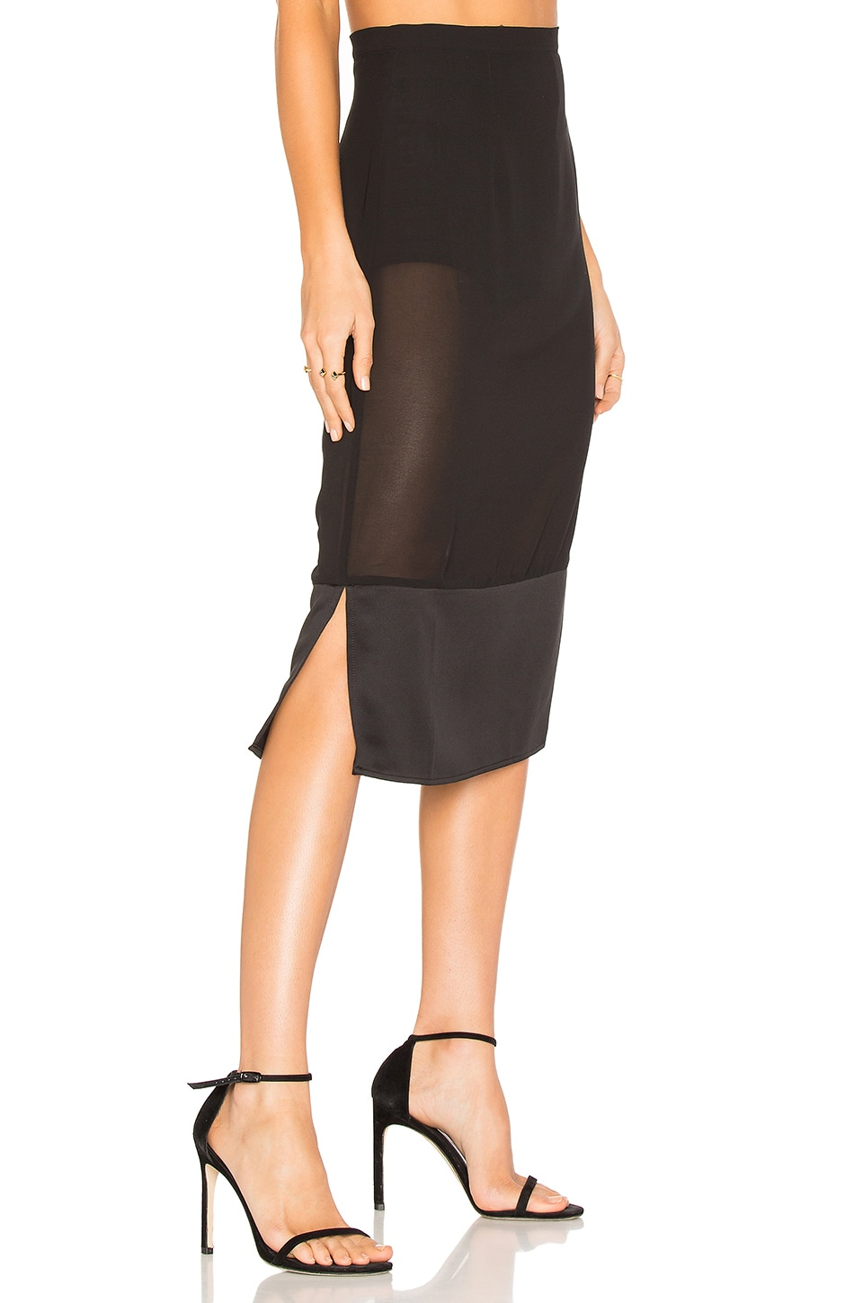 x REVOLVE Vitti Skirt by House Of Harlow 1960