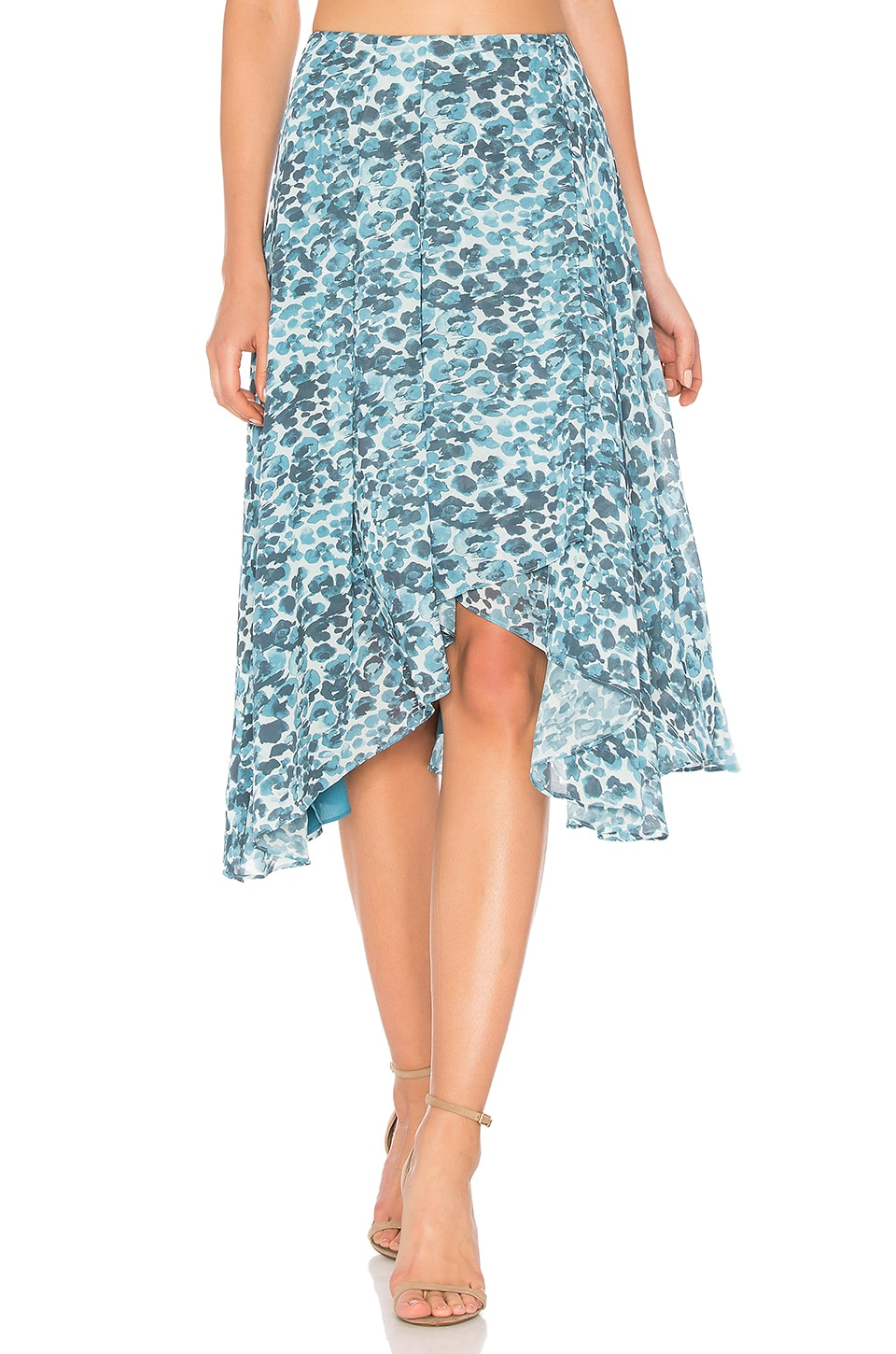 x REVOLVE Cici Skirt by House Of Harlow 1960