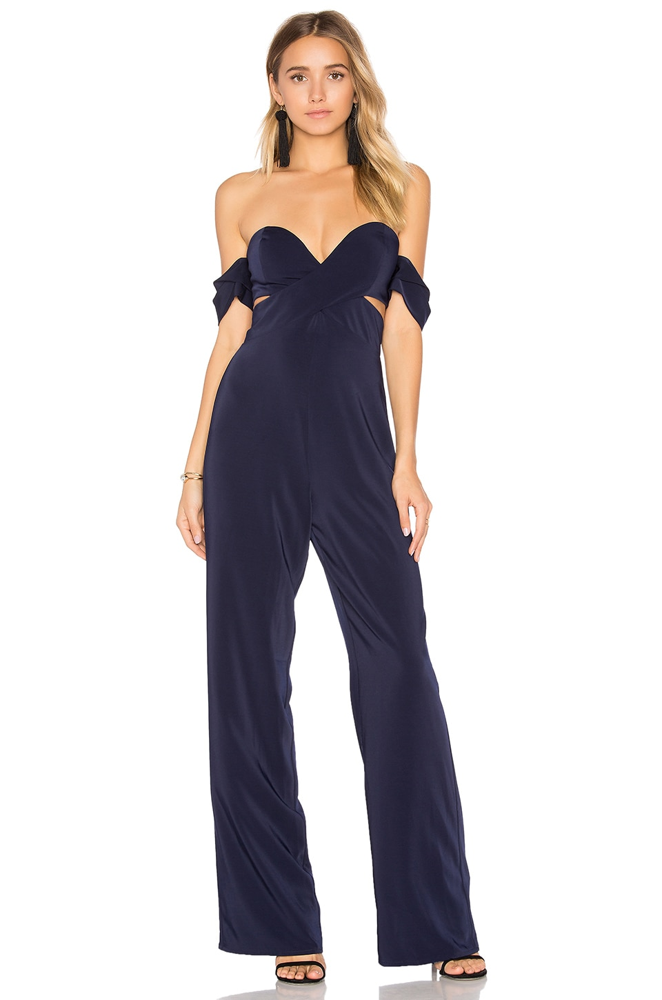 x REVOLVE Bianca Jumpsuit by House of Harlow 1960