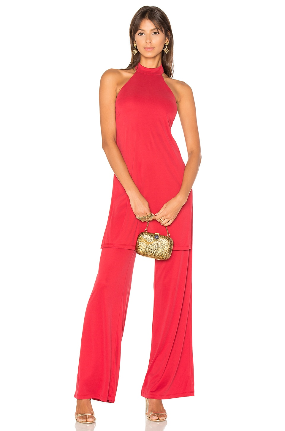 x REVOLVE Justine Jumpsuit by House Of Harlow 1960