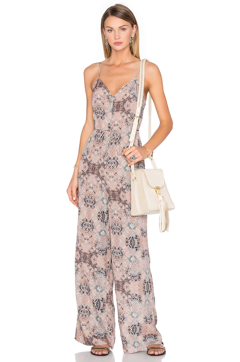 x REVOLVE Gia Jumpsuit by House of Harlow 1960