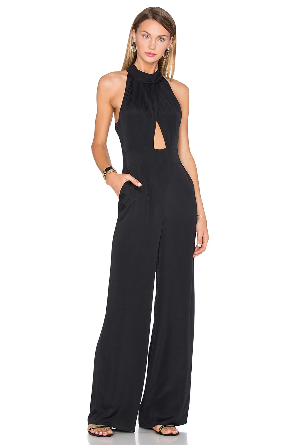 x REVOLVE Karen Jumpsuit by House of Harlow 1960