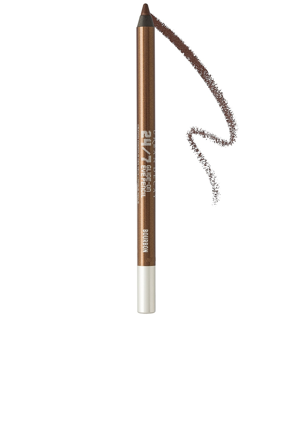 House of Harlow 1960 x Urban Decay 24/7 Glide-on Eye Pencil in Bourbon