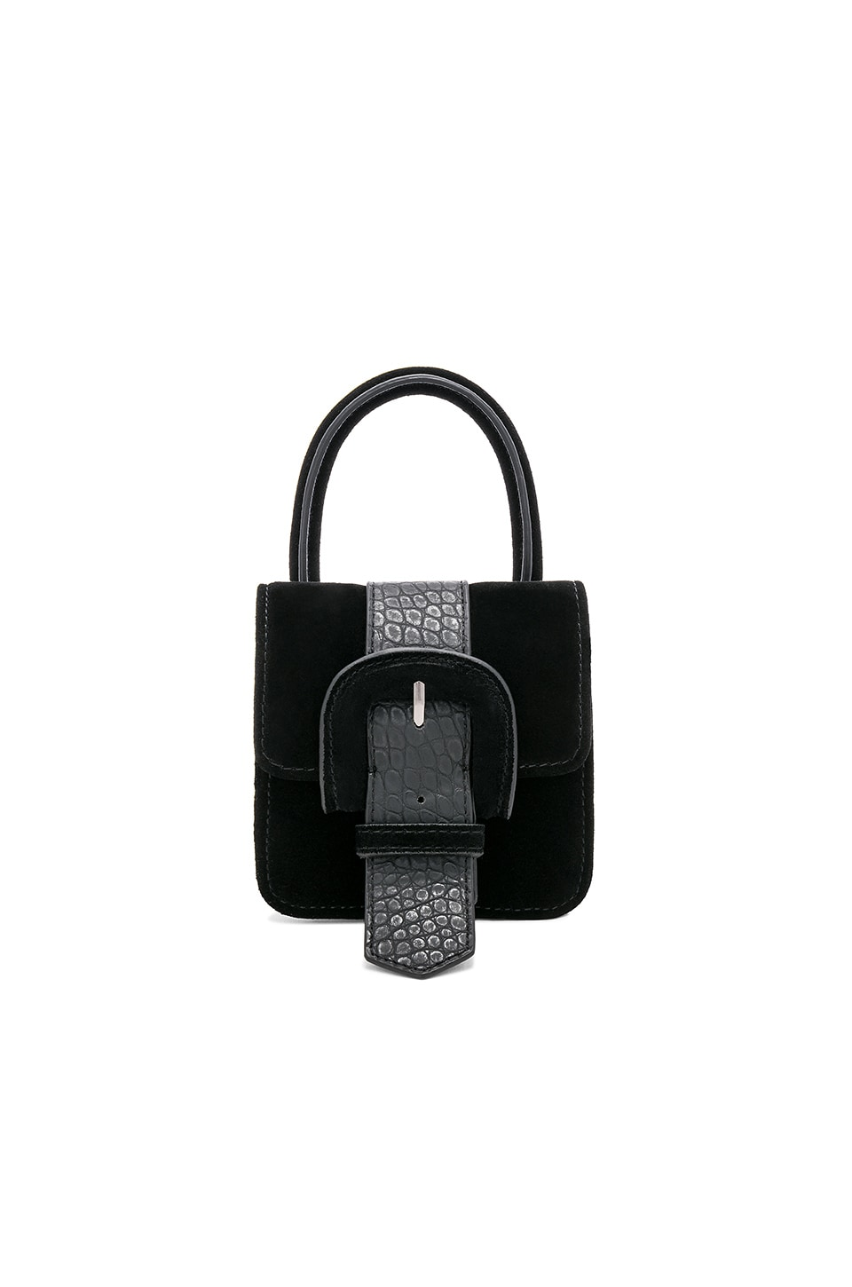 House of Harlow 1960 BOLSA MINI MICRO