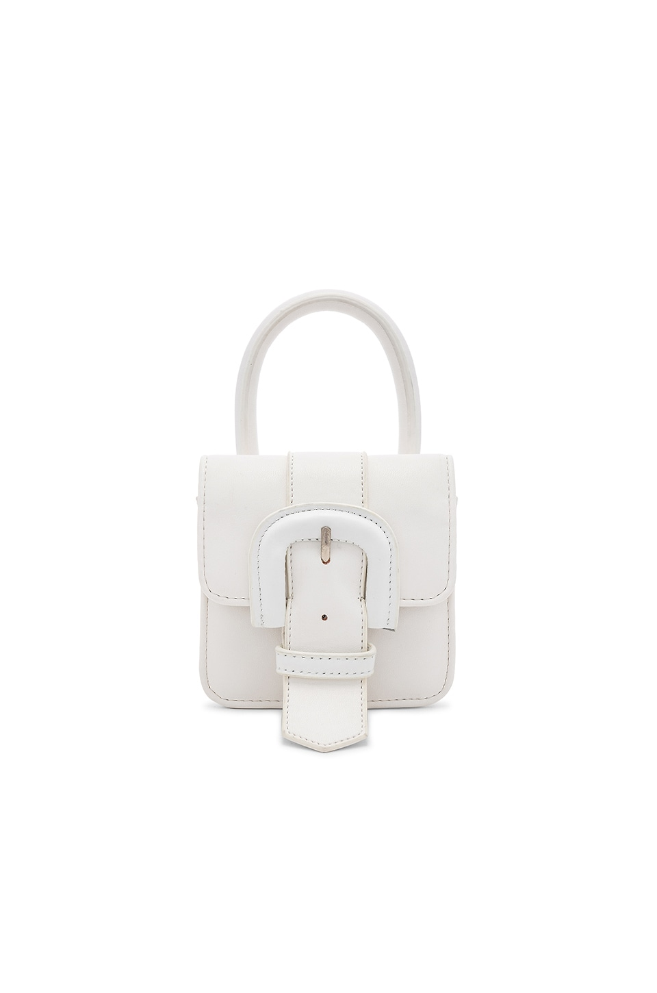 House of Harlow 1960 x REVOLVE Ilena Micro Bag in White