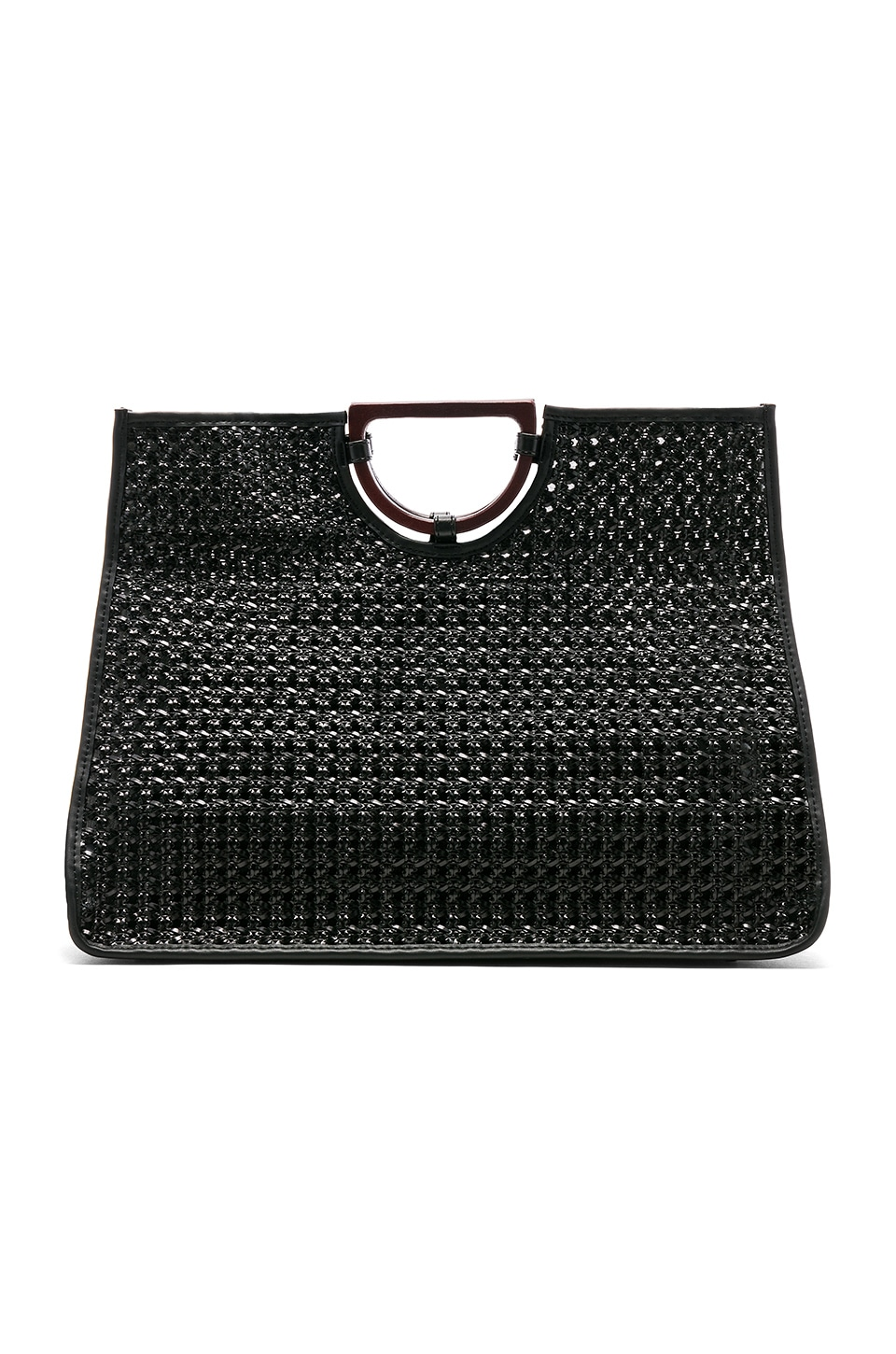 House of Harlow 1960 x REVOLVE Tilly Tote in Black