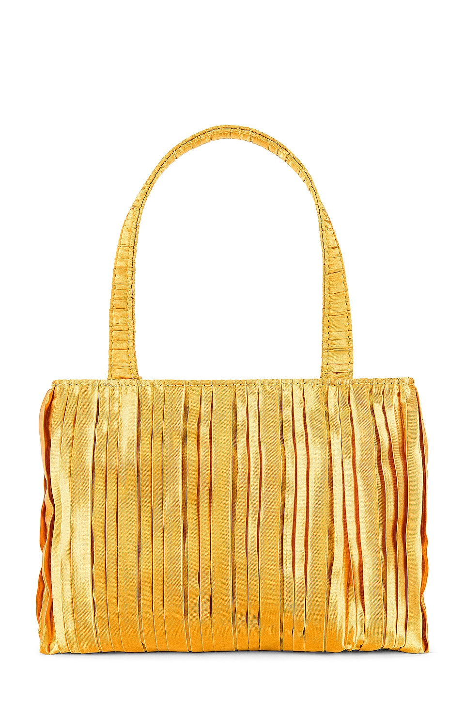 House of Harlow 1960 X REVOLVE Alexia Purse in Yellow