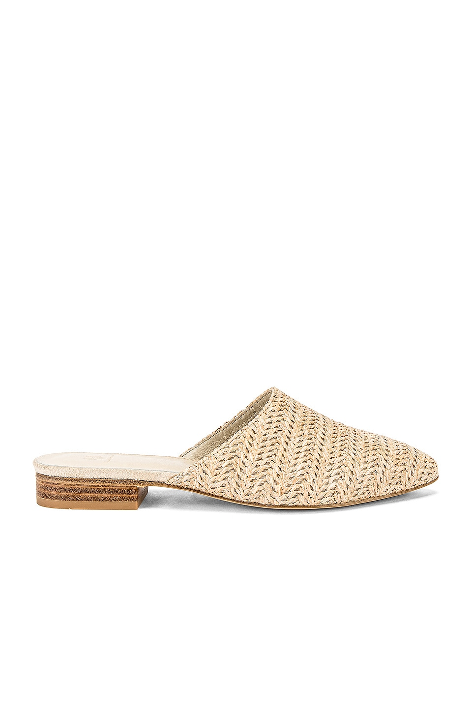 House of Harlow 1960 X REVOLVE Erin Slide in Natural