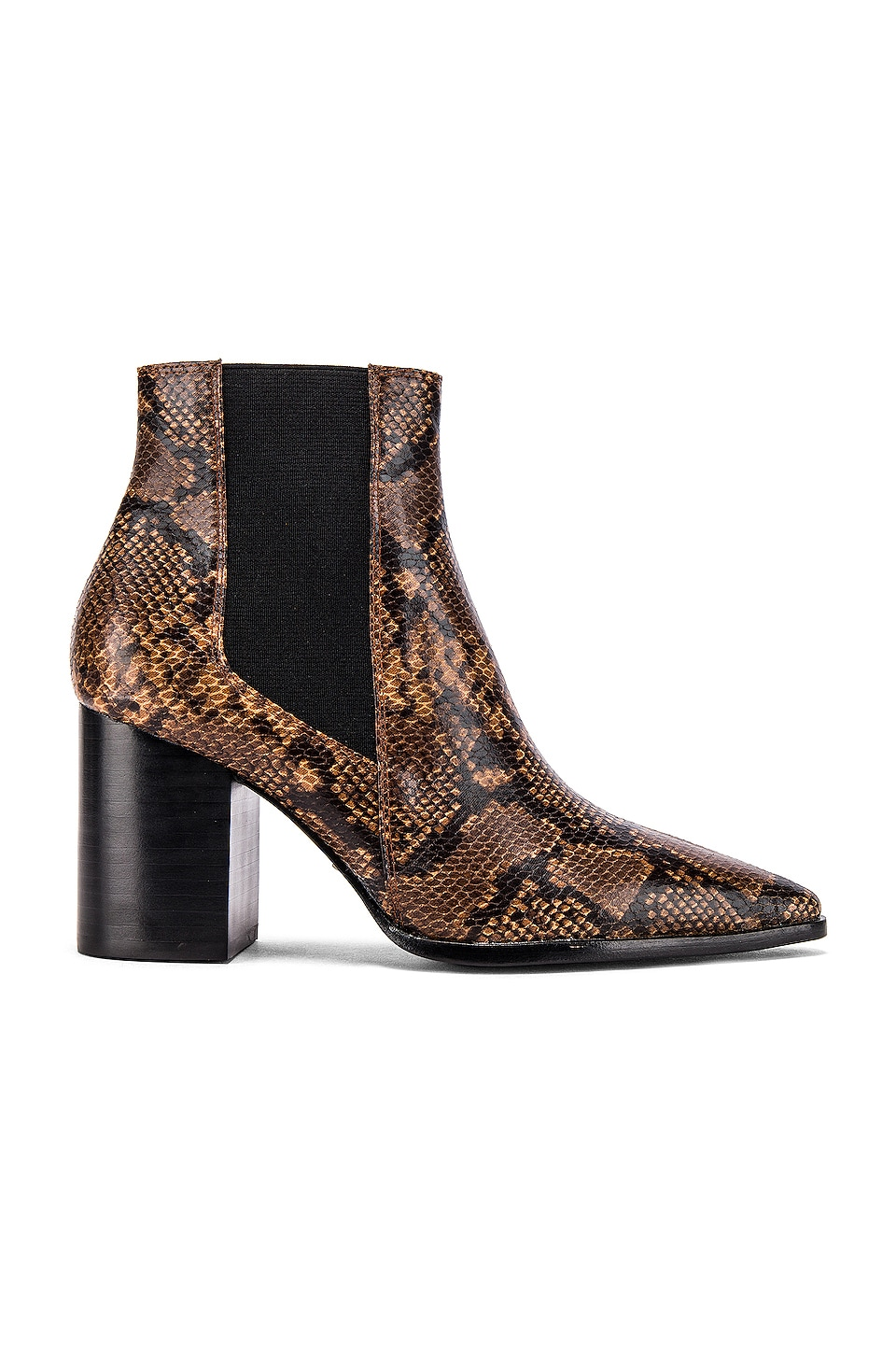 House of Harlow 1960 X REVOLVE Nick Bootie in Snake