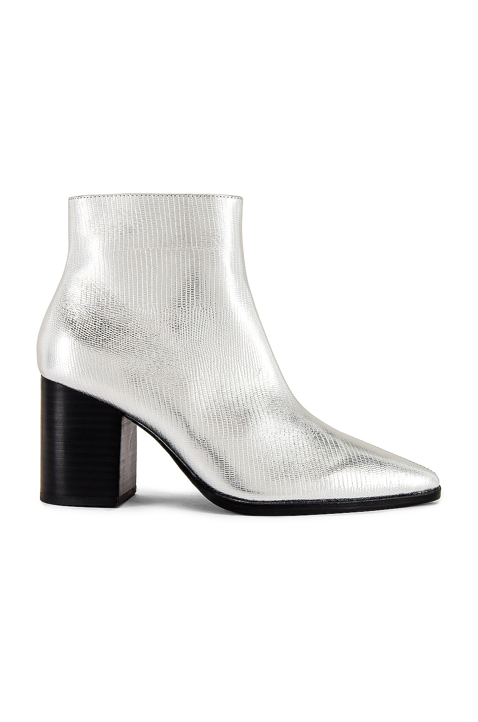 House of Harlow 1960 x REVOLVE Jack Bootie in Silver