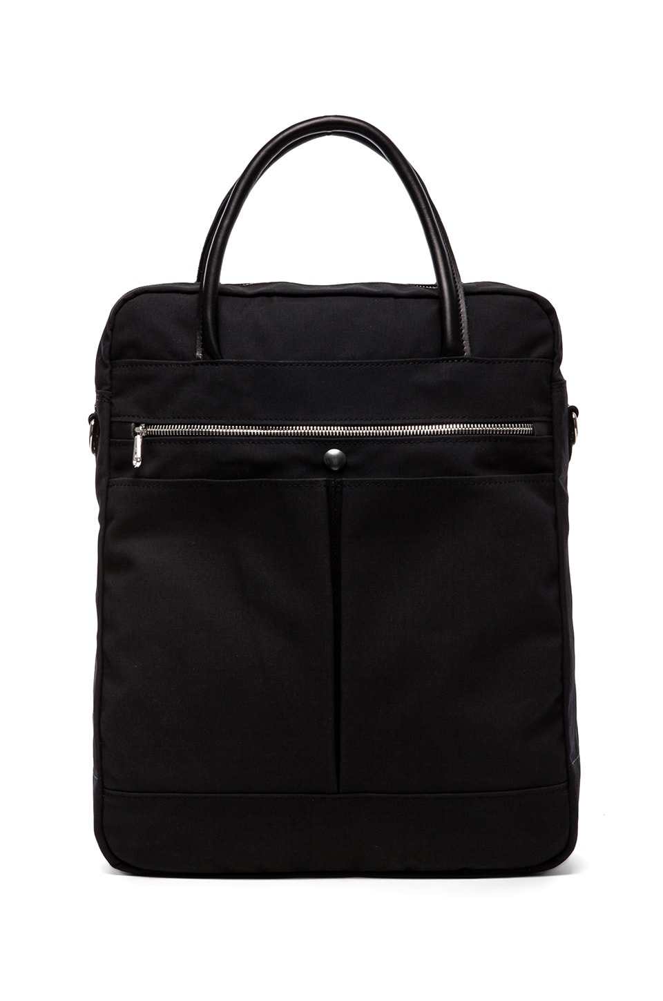 Hope Major Bag in Black