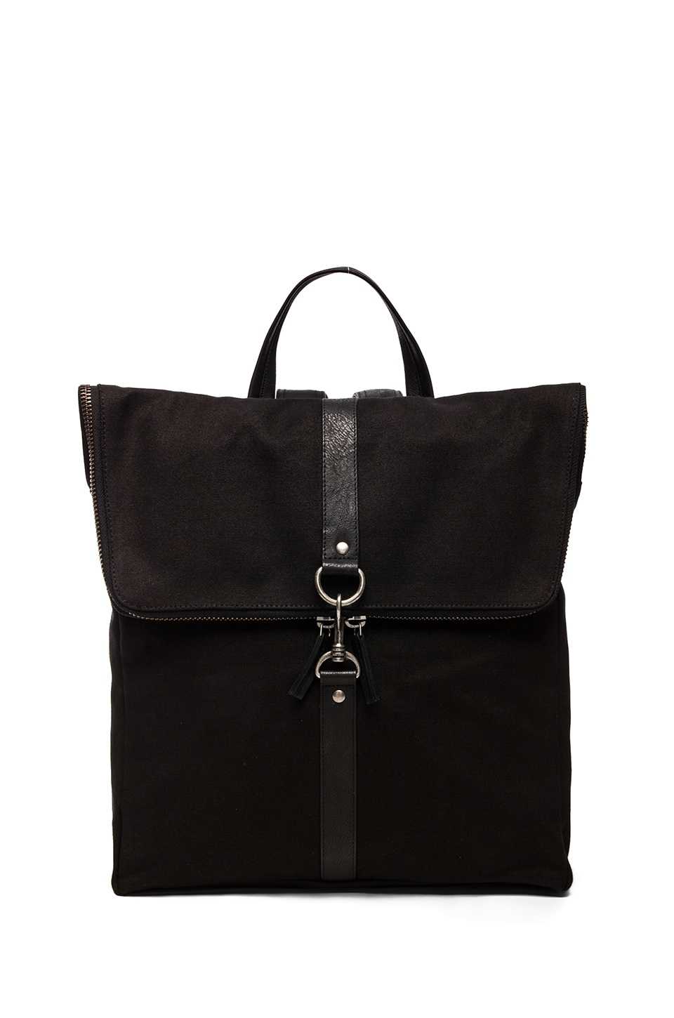 Hope Seek Bag in Black