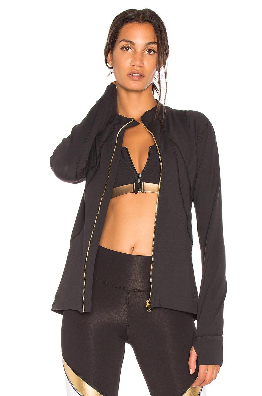 Headliner Jacket by Haute Body