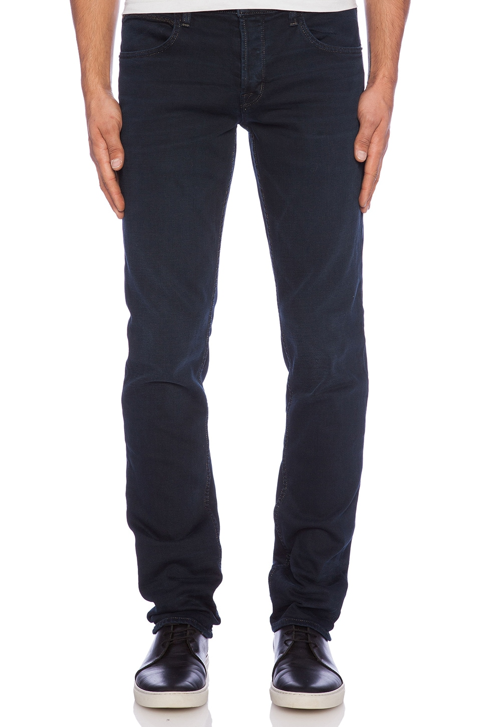 547d9cf6 Hudson Jeans Blake Slim Straight in Lights Out | REVOLVE
