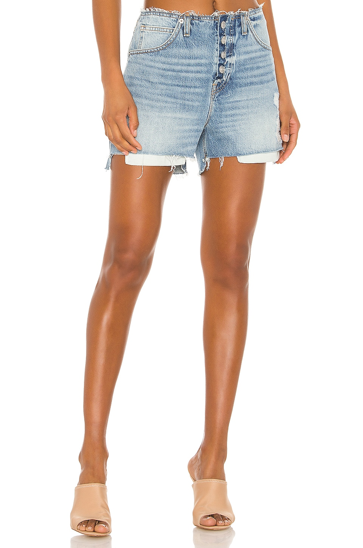 Hudson Jeans SHORT EN JEAN SLOANE