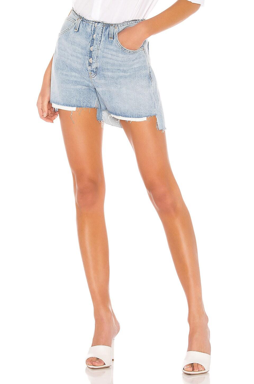 Hudson Jeans BERMUDA SLOANE