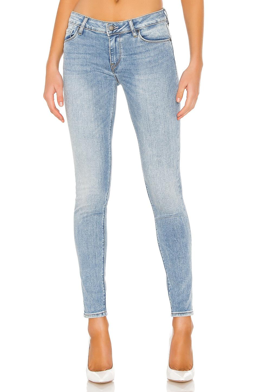 Hudson Jeans HUDSON JEANS KRISTA SUPER SKINNY.