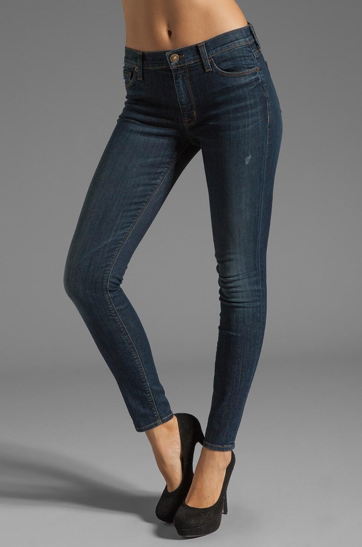 Hudson Jeans Nico Skinny in Hoxton